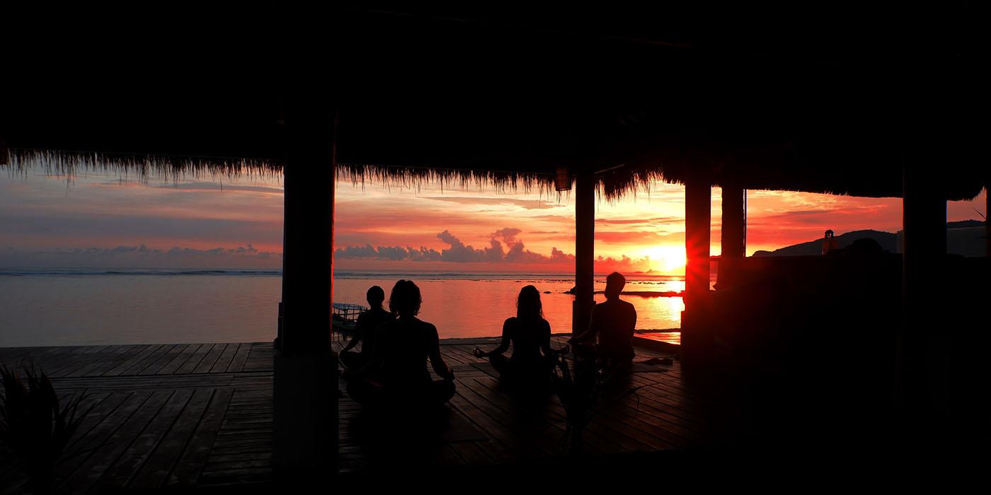 Ashtari Yoga Kuta Lombok Indonesia Surfing Daily yoga classes Yoga Vacation Surrounded by Nature Yoga Event Hatha Vinyasa Meditation Acroyoga Ashtanga Mysore Yin Yoga Pranayama Workshop Vegan Retreat Hotel Hostel Dormitories Dorms Bungalow Resort Yoga Center Villa