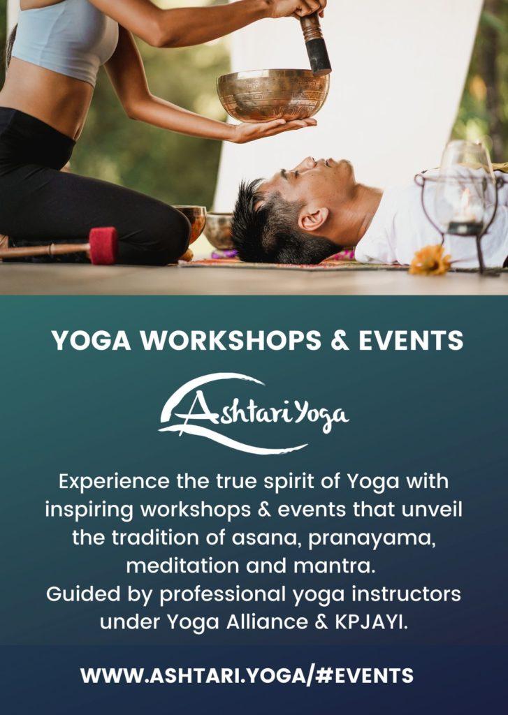 Ashtari Yoga Kuta Lombok Indonesia Surf yoga classes Ashtanga Meditation retreat sea view